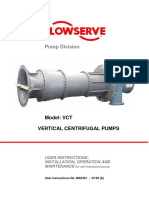 Mx0301-e (Pump)Flowserve