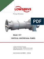 Mx0301-e (Pump)Flowserve