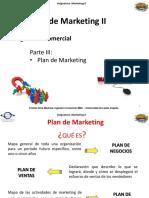Marketing II Parte III