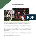 Wayne Rooney Muốn Chơi ở Vị Trí Tiền Vệ Trụ Của Đội Tuyển Anh