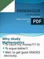 Endeavour Pptver