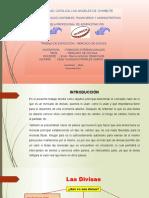 Finanzas Internacionales 2014-02 Trabajo de Exposición Mercado de Divisas