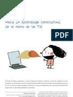 Hacia un aprendizaje constructivo con las TIC-Posada