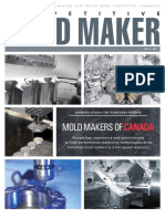 Competitive Mold Maker