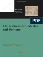 Emmet Sweeney - The Ramessides, Medes, And Persians