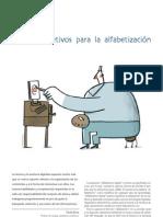 Nuevos objetivos para la alfabetización-Felipe Zayas