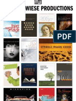 MWP Catalog 2010