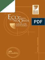 Economía Guía de Estudio
