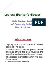 Leprosy-HansenÔÇÖs-disease