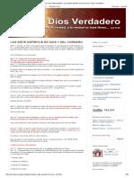 EL ÚNICO DIOS VERDADERO_ LOS SIETE ESPÍRITUS DE DIOS Y DEL CORDERO.pdf
