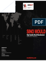 Mould Catalogueo Sinomould