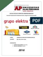 Caso Grupo Elektra