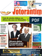 Gazeta de Votorantim, edição 168