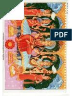 SATYAA PARAMAA TATVA JYOTEE BHAKTE YOGA -  Part 14 of  1-16 Series