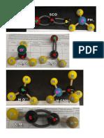 Lab - 1.23 Molecular Structure