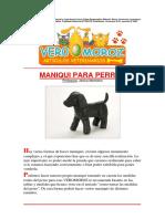 4)Maniquí