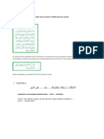 Ijab Dan Kabul Berbahasa Arab