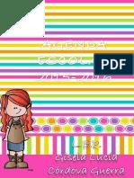 Agenda Gisela 2015