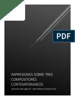 impresiones sobre  tres compositores contemporaneos.pdf