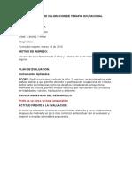 INFORMESDE VALORACION DE TERAPIA OCUPACIONAL.docx