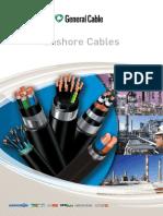 catalogo de cables de control
