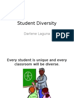 student diversity  2