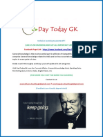 General Knowledge India (E-Book) - Part One.pdf
