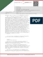 Decreto 1-18-NOV-1992