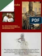Filosofía Yoruba