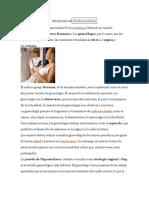 DEFINICIÓN de Ginecologia