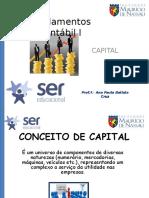 Aula 05 - Capital