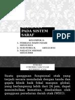 Kelainan Sistem Saraf