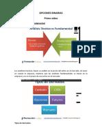 1º Análisis Técnico vs Análsis Fundamental