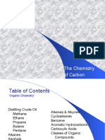 E2 Organic Chemistry