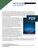 EMP White Paper