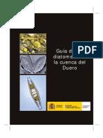 Guía diatomeas