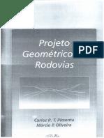Projeto Geometrico Para Rodovias