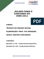 SIMULADO INSS 2012.doc