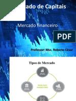 4 Mercado Financeiro