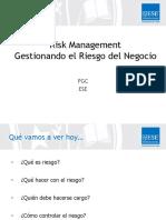 Risk Management PGC 2015.pdf