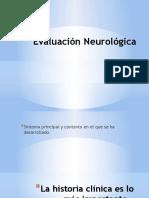 Explor Ac i on Neurologic A
