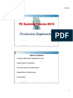 5. Production Engineering