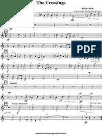 The crossings - trompete 1.pdf