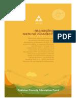 Managing Disasters Ppaf-web