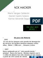 Black Hacker
