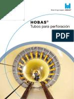 Tubos Para Perforación