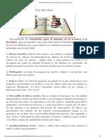 LAPICERO MÁGICO_ 50 Actividades Para El Día Del Libro B