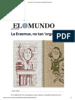 La Erasmus, No Tan 'Orgasmus' _ f5_campus _ EL MUNDO