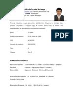 Curriculum Vitae JHONER (1)