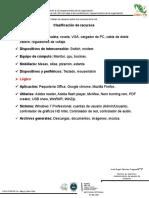 3.1 Estructura de Usuarios
